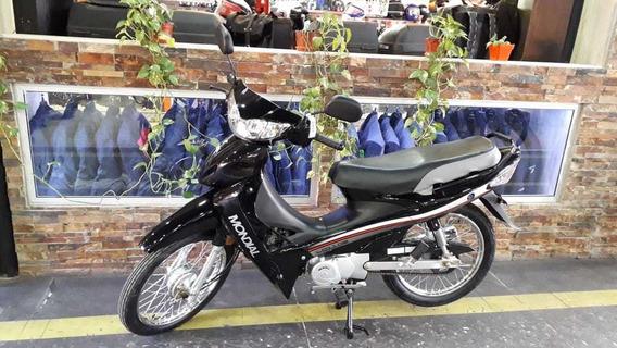 Mondial Ld S R/t 110 Okm Tamburrino Motos