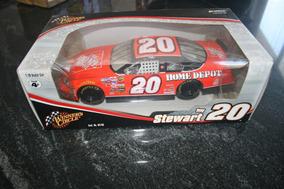 Tony Stewart #20 Joe Gibbs Racing 1 18 Nascar