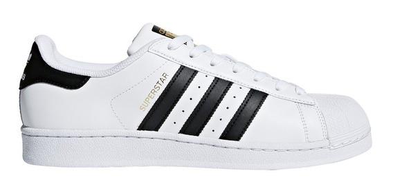 Zapatillas adidas Superstar Bla/neg Unisex