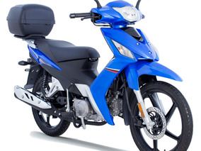 Honda Biz Haojue Nex 110 Crypton