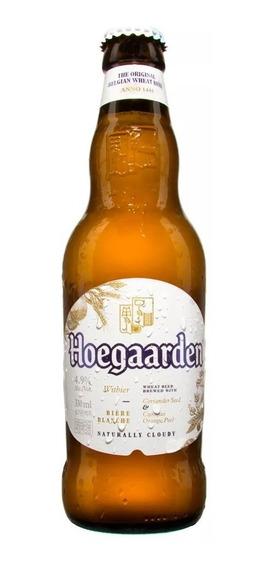 Cerveja Hoegaarden Wit 330ml