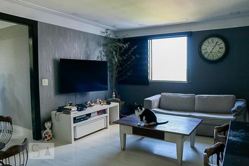 Apartamento À Venda - Vila Lisboa, 3 Quartos,  88 - S893132972