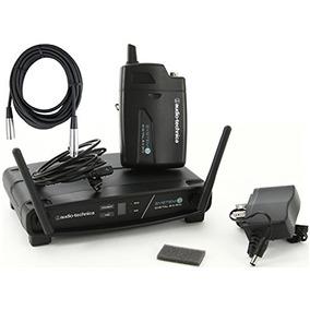 Audio-technica Audio Technica Atw1101/l Sistema 10 Digital S