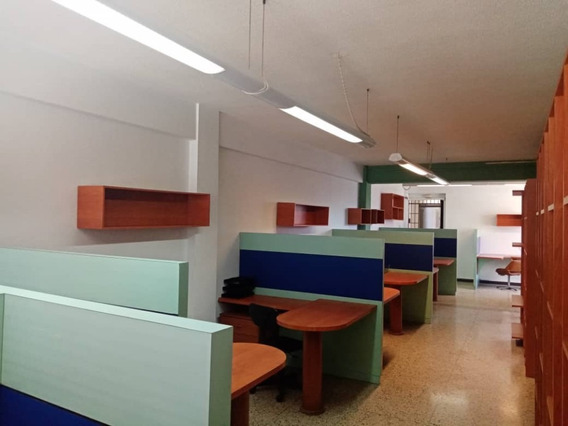 Oficina, Alquiler, Sabana Grande.