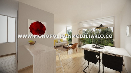 Apartamento En Venta- Sector Nativo, Rionegro Cod: 22486
