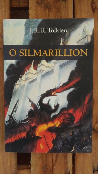 Livro O Silmarillion - J. R. R. Tolkien - Em Ótimo Estado
