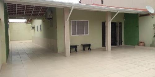 Casa Lado Pria 600m Do Mar Com 260m² Total 6520