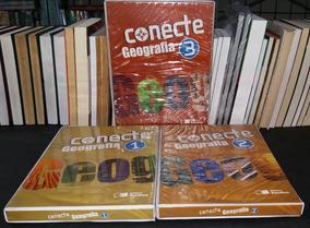 Conecte Geografia: Territorio E Sociedade 1,2 E 3