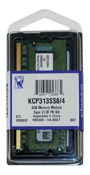 Memória Ddr3 1333mhz 4gb iMac 21.5-inch Mid 2011 2.5gh I5