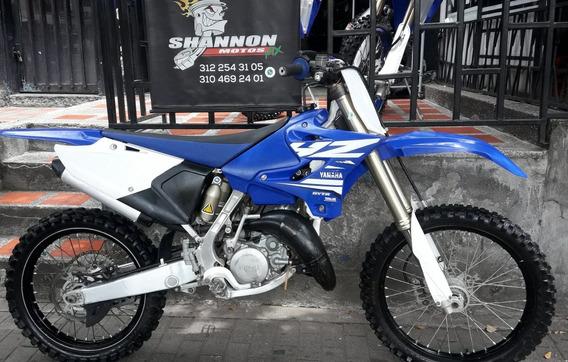 Yamaha Yz125 Yz125 Yz 125 Motocross Enduro Finca Calle
