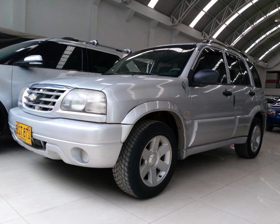 Chevrolet Grand Vitara 2.0 Mecanica