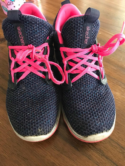 Zapatillas Skechers Niñas Importadas