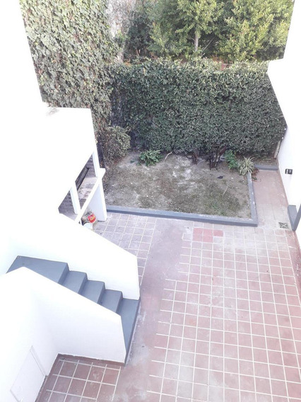 Casa A Estrenar 4 Ambientes Jardín - Martinez