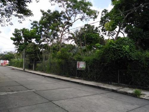 Terreno En Venta Colima Centro