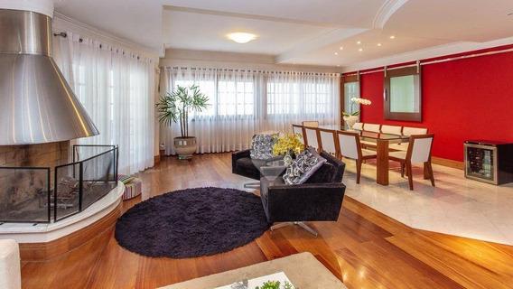 Casa Em Condomínio Fechado, Pronta Para Morar! - Ca0090
