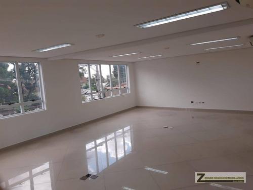 Imagem 1 de 27 de Prédio Para Alugar, 650 M² Por R$ 20.000,00/mês - Jardim Tranqüilidade - Guarulhos/sp - Pr0005