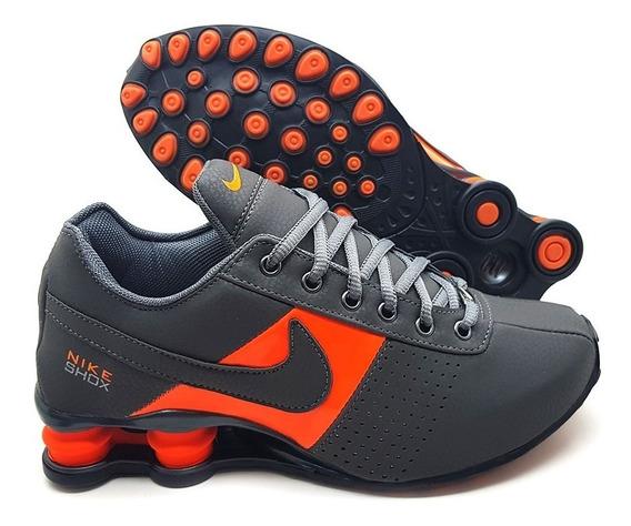 Tênis Sxhox Deliver Nike Masculino Esportivo 4 Promoção