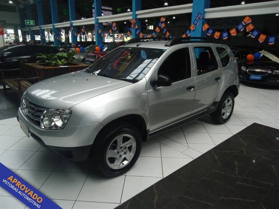 Renault Duster 1.6 Expression Flex 4p Manual