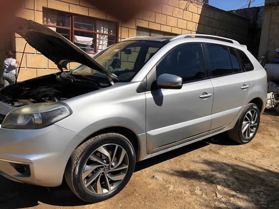 Renault Koleos 2.5 Privilege At 2014