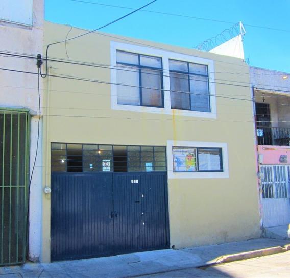 Casa En Venta, Rhin 217, Zona Centro, Aguascalientes Rcv 350864