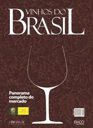 Anuário Vinhos Do Brasil 2017