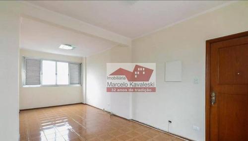 Apartamento Com 2 Dormitórios À Venda, 88 M² Por R$ 390.000 - Mooca - São Paulo/sp - Ap13292