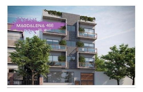 Penthouse Nuevo Colonia Del Valle