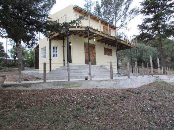 Casa En Los Cocos- Valle De Punilla- Córdoba