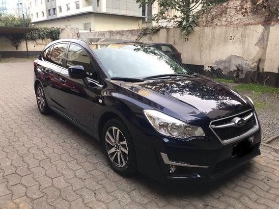 Subaru Impreza 2.0i Cvt Xs 4wd