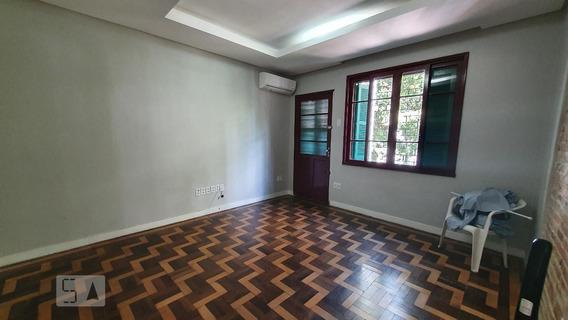 Casa Para Aluguel - Higienópolis, 3 Quartos, 360 - 893035499