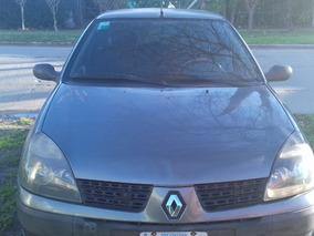 Renault Clio 1.2 F2 Yahoo Authe.