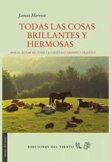 Todas Las Cosas Brillantes, Herriot, Ed. Del Viento