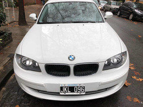 Bmw Serie 1 1.6 116i Active 2010