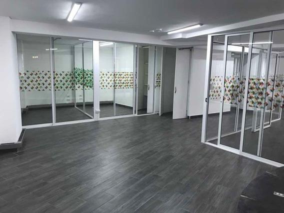 Renta O Venta Oficinas En Santafe, 300mts2 Mas 90 De Terraza