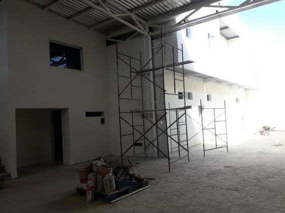 Galpon En Venta Barquisimeto Centro Lp, Flex N° 20-1146