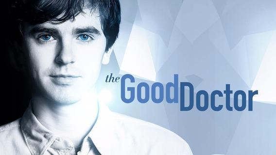 The Good Doctor 1ª+2ª Temporadas Dubladas - Excelente (leia)