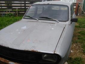 Renault Renault 12 Breack Ts Breack Ts --7500 Pesos