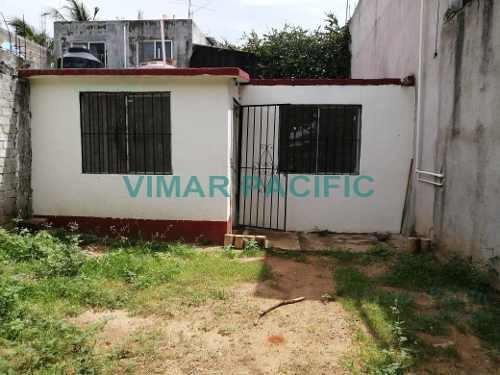 Casa En Venta La Parota Puerto Escondido