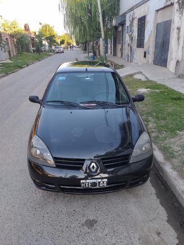 Renault Clio Sportway 1.6 16 Valvulas