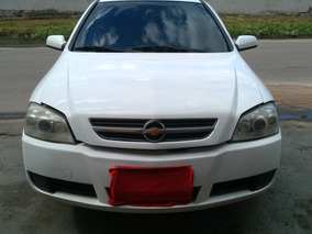 Gm Chevrolet Astra Sedan