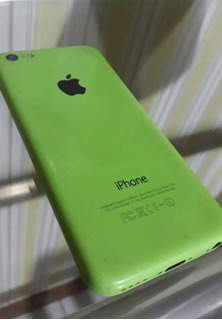 iPhone 5c 16 Gb Verde