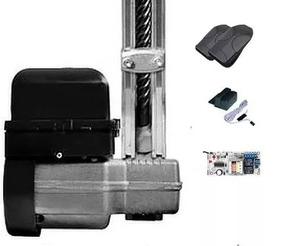 Kit Motor P/ Portão Automático Basculante Ppa Usado!