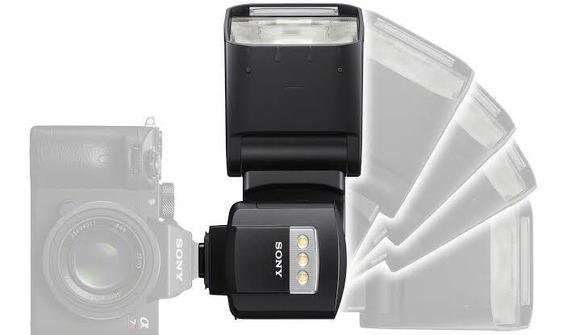 Flash Sony Hvl-f60m (original)