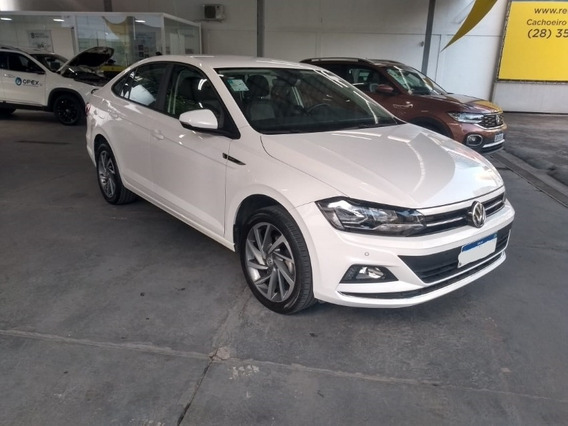 Volkswagen Virtus Highline 1.0