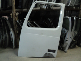 Porta Volvo Fh Lado Esquerdo Recon