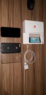 Smartphone Xiaomi Mi A1 64gb Completo Na Caixa
