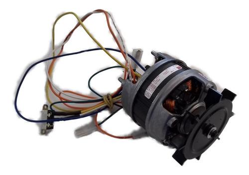 Imagem 1 de 4 de Motor Para Churrasqueira Giratória Arke 1/30hp 127/220v