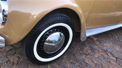 Imagem 1 de 2 de Volkswagen Fusca 1976