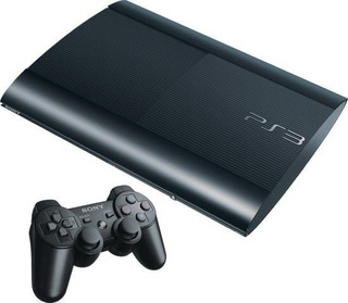 Playstation 3 Play 3 Incluye Mas De 40 Juegos Oferta!!