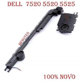 Par De Alto Falantes Speakers Dell 7520 5520 5525 Original